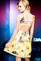 Платье #5745. Вид 3.