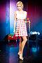 Платье #5746. Вид 2.