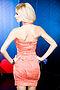Платье #5764. Вид 4.
