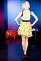 Платье #5767. Вид 3.