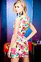 Платье #5782. Вид 3.