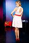 Платье #5789. Вид 3.