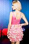 Платье #5796. Вид 3.