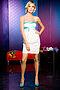 Платье #5803. Вид 2.