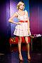 Платье #5809. Вид 2.