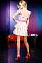 Платье #5810. Вид 4.