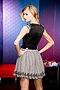 Платье #5814. Вид 3.