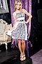 Платье #5827. Вид 2.