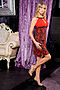 Платье #5834. Вид 2.