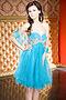 Платье #5887. Вид 2.