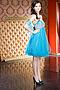 Платье #5887. Вид 3.