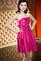 Платье #5924. Вид 3.
