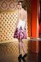 Платье #5945. Вид 2.