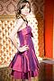Платье #5951. Вид 2.