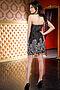Платье #5968. Вид 4.
