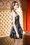 Платье #5973. Вид 3.