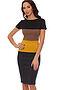 Платье #60038. Вид 4.
