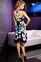 Платье #6039. Вид 4.