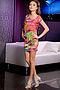 Платье #6045. Вид 2.