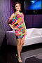 Платье #6045. Вид 4.