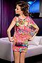 Платье #6045. Вид 5.