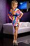 Платье #6052. Вид 5.