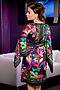 Платье #6053. Вид 3.