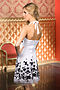 Платья #6088. Вид 4.