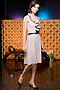 Платье #6144. Вид 3.