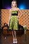 Платье #6154. Вид 2.