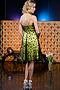 Платье #6154. Вид 4.