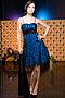 Платье #6155. Вид 2.
