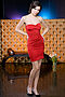Платье #6192. Вид 2.