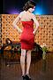 Платье #6192. Вид 4.