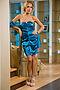 Платье #6255. Вид 3.