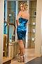 Платье #6255. Вид 5.