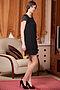Платье #6291. Вид 3.