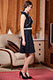 Платье #6298. Вид 2.