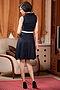 Платье #6298. Вид 3.