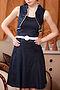 Платье #6298. Вид 4.