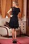 Платье #6332. Вид 3.
