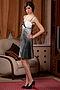 Платье #6342. Вид 2.