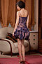 Платье #6349. Вид 5.