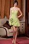 Платье #6358. Вид 4.