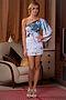 Платье #6389. Вид 2.