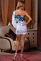 Платье #6389. Вид 3.
