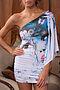 Платье #6389. Вид 4.