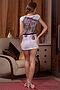 Платье #6390. Вид 2.