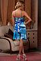 Платье #6400. Вид 3.