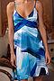 Платье #6400. Вид 4.